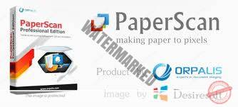 PaperScan Pro