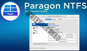 product key paragon ntfs 8.0