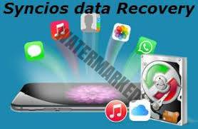 SynciOS Data Recovery