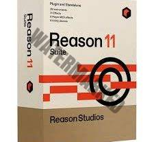 Propellerhead Reason Crack