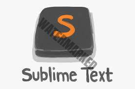 Sublime Text Crack