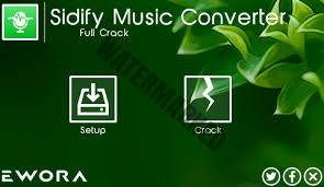 Image result for sidify music converter 2.0.5 crack