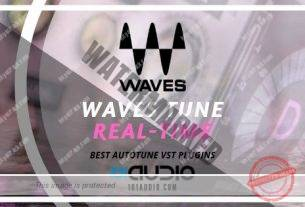 WavesTune Real-Time Crack