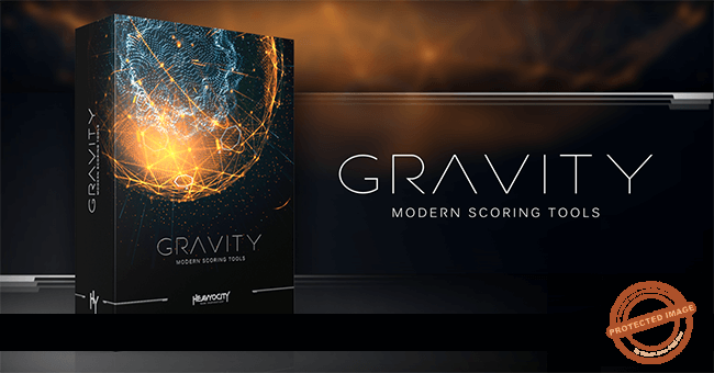 Heavyocity Gravity 1.1 Crack With Torrent Full Version Download